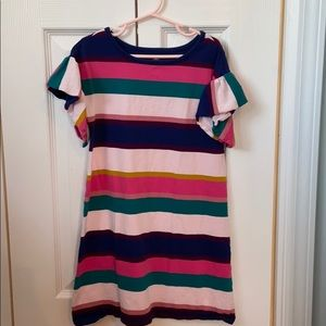 Tea Collection striped dress